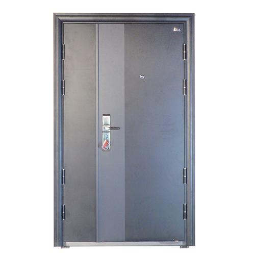 钢制防火安全户门