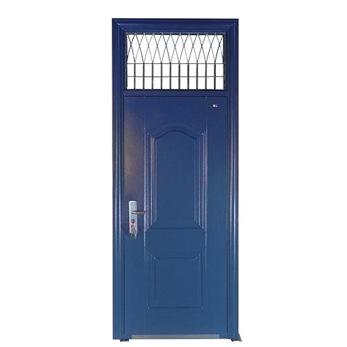 山西钢制防盗门