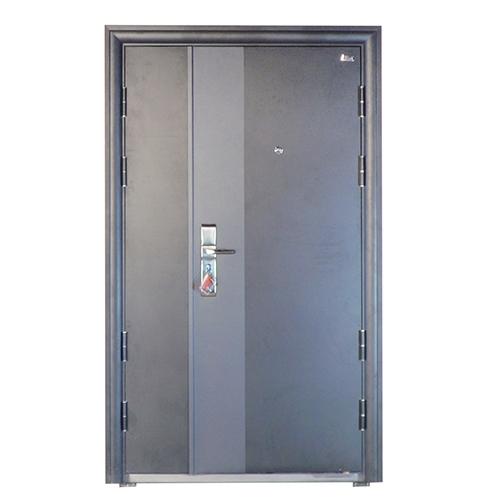 山西钢制防火安全户门